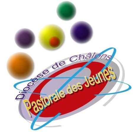 Logo Pastorale des Jeunes dans Presentation logoplante1